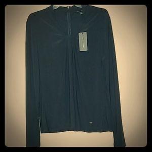 BNWT Tommy Hilfiger blouse